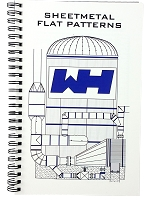 English Pattern book (8.5X5.5)